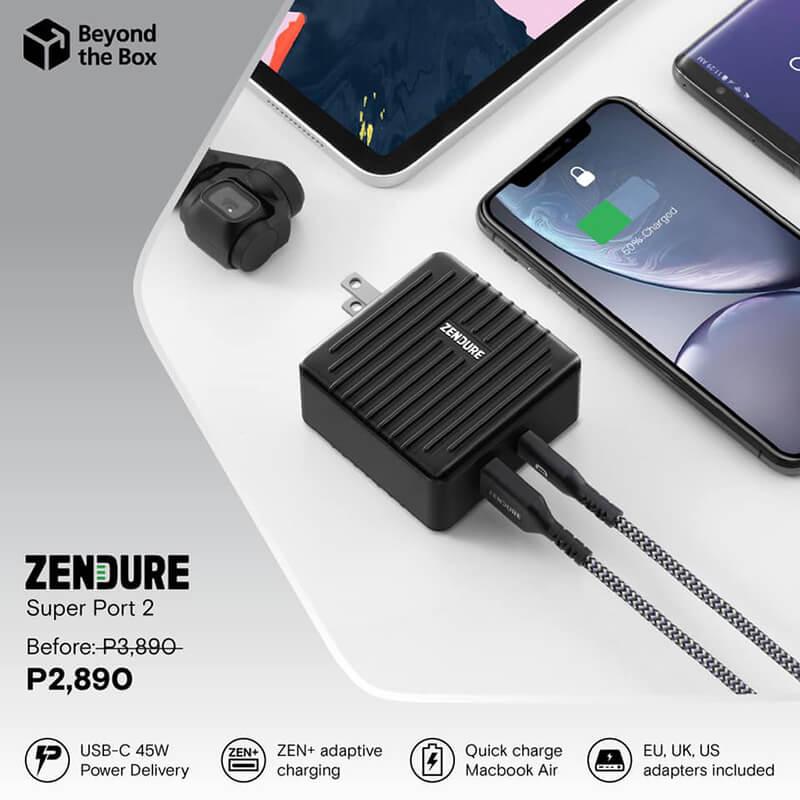 Zendure Super Port 2