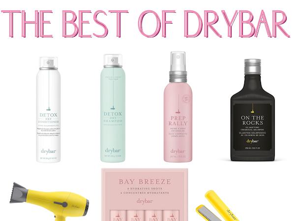 Brand Buzz: Drybar