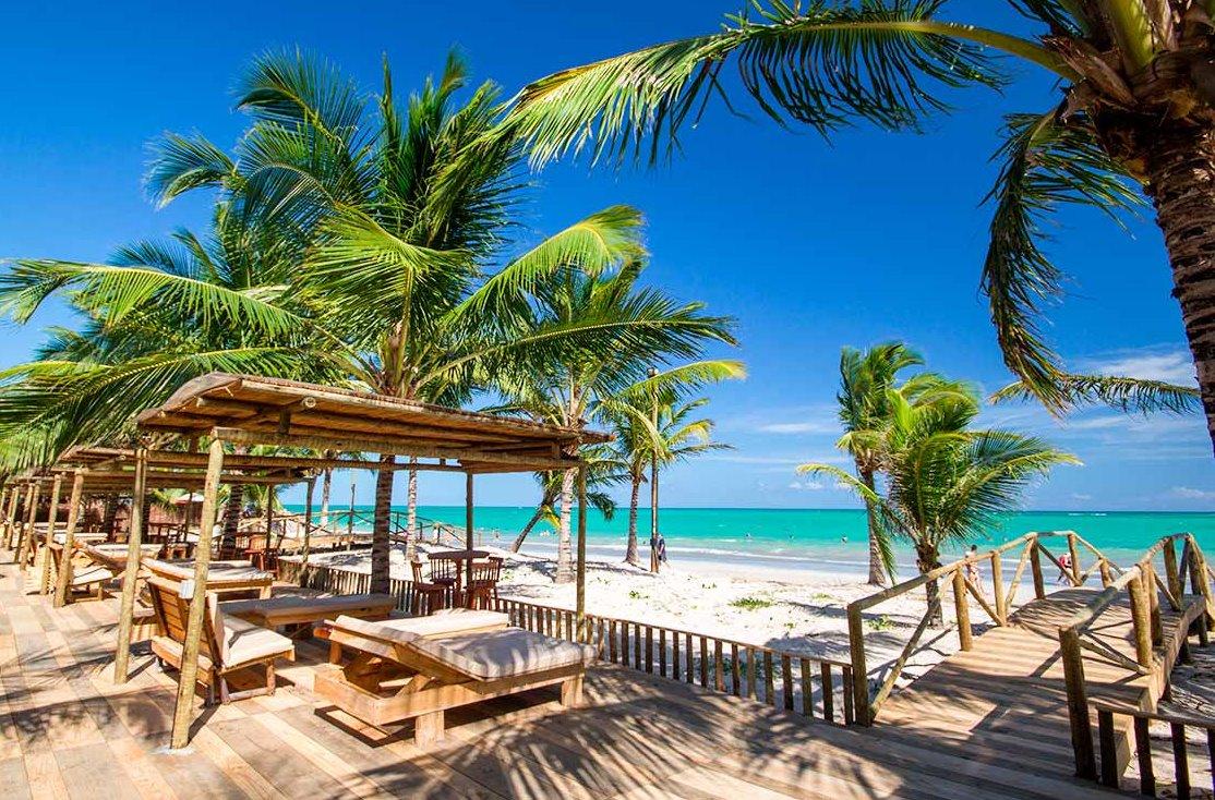 Praias de Maceió - Alagoas