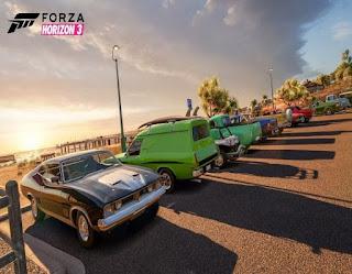 Forza Horizon 3 Game Free Download For Windows 7