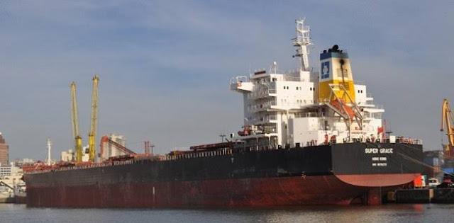 Abaikan Banding AS, Gibraltar Bebaskan Kapal Tanker Iran