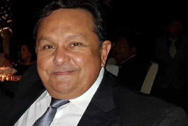 """Murió Miguel Ángel """"El Negro"""" Gutiérrez Machado"""