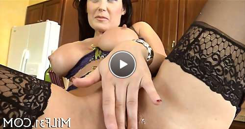 Sexy older women video