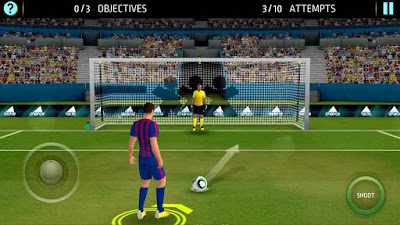 download game bola gratis untuk hp android