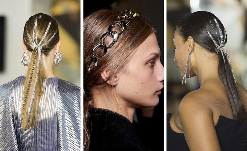 The 6 Hottest Hair Accessory Trends We're Seeing in 2020