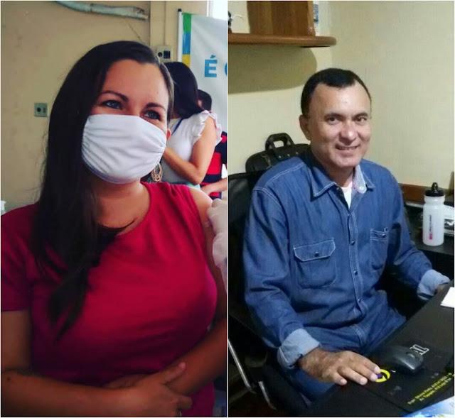 Jornalista alvo de injúria decide levar caso à Justiça após ser ouvida por delegado de polícia