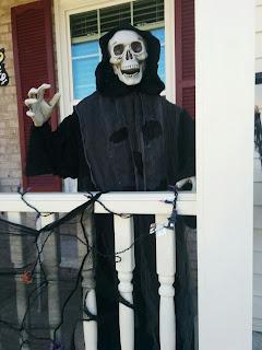 Halloween Haunters
