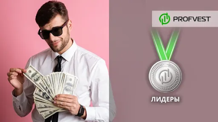 Лидеры: Bitneo – 52% чистого профита за три недели!
