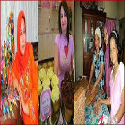 Peluang Usaha untuk Ibu Rumah Tangga yang Paling Cocok