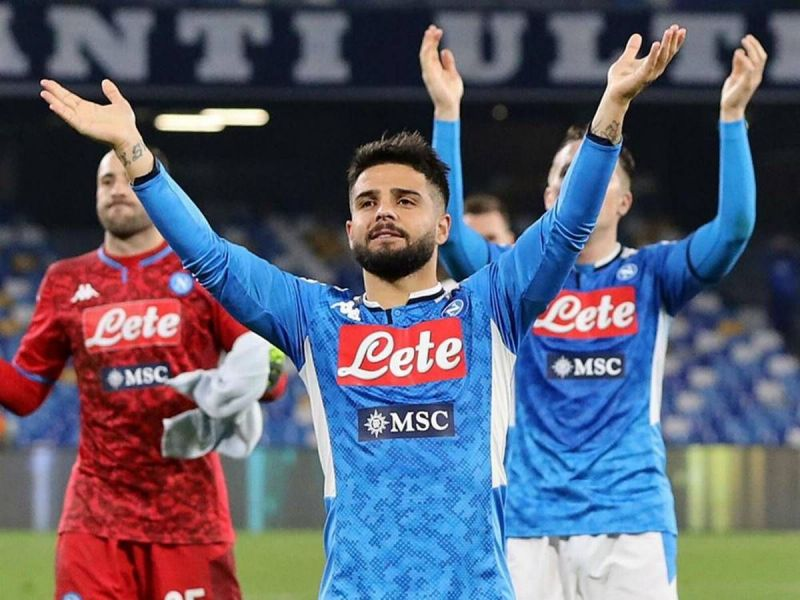 Napoli parma betting tips ethereum crypto currency charts
