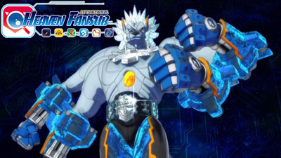 Digimon Universe - EP21