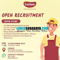 Loker Surabaya Terbaru di Lazizaa November 2019