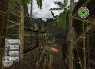 شرح تفصيلى عن لعبة عاصفة الصحراء 3 Conflict Vietnam للكمبيوتر