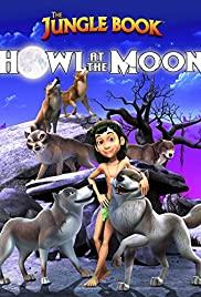 Libri i Xhunglës Ulërima e Hënës Dubluar ne shqip