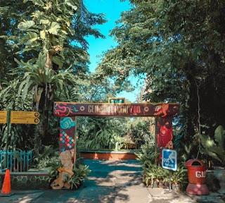 7 Tempat Wisata Anak di Jogja yang Seru