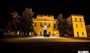 Festa di Halloween 2020 al Castello di San Giorgio Canavese (Torino)