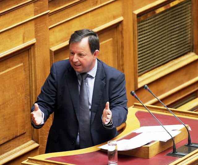 Θεσπρωτία: Β.Γιόγακας «Όχι Κατάργηση Αλλά Αναβάθμιση Του Τμήματος Του ΤΕΙ Ηπείρου Στην Ηγουμενίτσα»