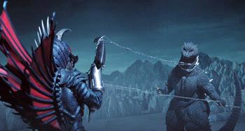 Kaiju Theater: Godzilla Final Wars