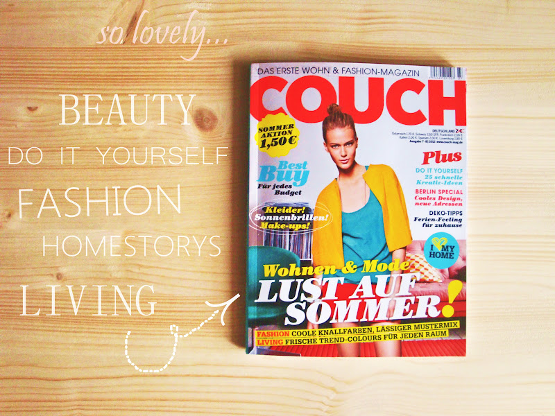 twenty second of may magazin preview couch. Black Bedroom Furniture Sets. Home Design Ideas