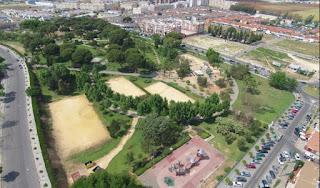 Piso con piscina en Sevilla Montequinto