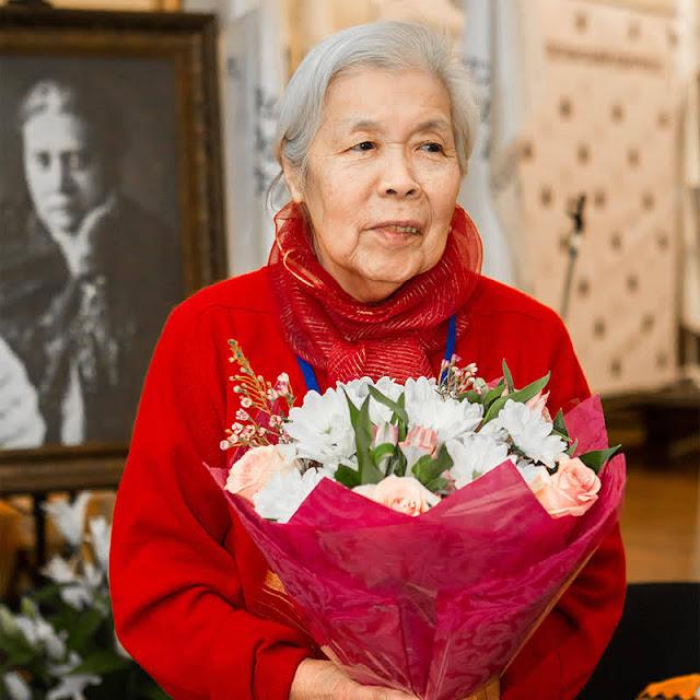 В.С. Дылыковой-Парфионович