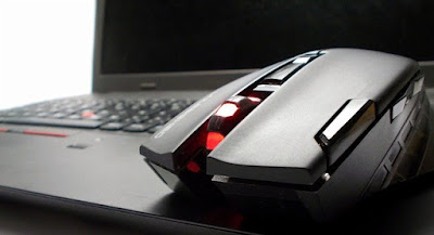 portatil gaming
