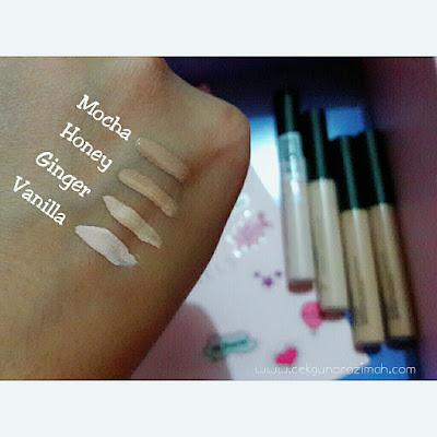 althea, althea korea, althea makeup box, althea makeup, makeup murah, makeup korea, eye glitter, concealer murah, cream tint murah, lip tint cantik