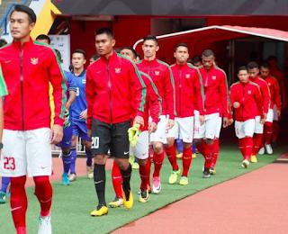 Timnas Indonesia konsisten Vietnam tetap kuat sementara  juara bertahan Thailand menghawatirkan