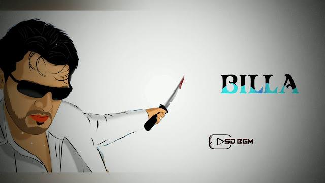 Billa bgm Ringtones Download | Mass BGM - Mp3 Download