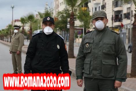 بوادر ولادة مغرب جديد من تلاحم الدولة و الشعب ضد خطر فيروس كورونا المستجد covid-19 corona virus كوفيد-19