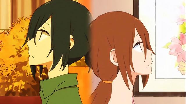 Nuevas OVAs de Hori-san to Miyamura-kun se emitirán este mes