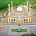 Peresmian Masjid Agung H.Acmad Bakrie Kisaran Akan Dihadiri Keluarga Besar Alm.Achmad Bakrie