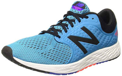 New Balance Men's Zante V4 Sneakers Best Running Shoes