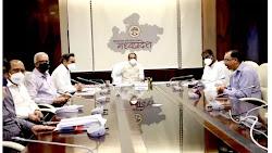 MPnews : संकट एवं परीक्षा की घड़ी है, पूरे धैर्य, संयम एवं आत्म-विश्वास से कार्य करें : मुख्यमंत्री श्री चौहान | corona update
