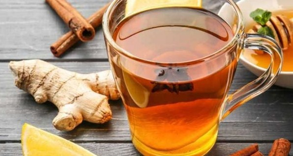 Not Only Make Your Body Warm, Ginger Drinks Have Many Benefits