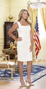 Where is Mary Schmidt Amons From The Real Housewives of D.C? Age, Wiki, Biography
