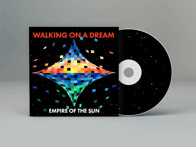 WALKING ON A DREAM MARS3LL RADIO EDIT СКАЧАТЬ БЕСПЛАТНО