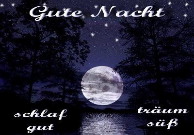 Gute Nacht Gedicht Freundin Gedicht Liebe Worte Zur Guten