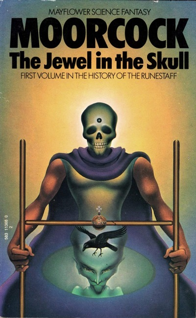 Book 1: The Jewel in the Skull (Bob Haberfield art)