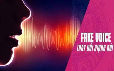 Fake Voice - Hướng dẫn sử dụng pake voice làm thay đổi giọng nói khi live stream