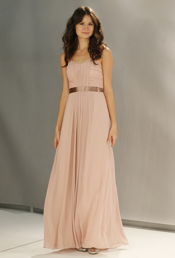 Women Fall Bridesmaid Dresses 2012-2013 Wtoo | ambellamy ...