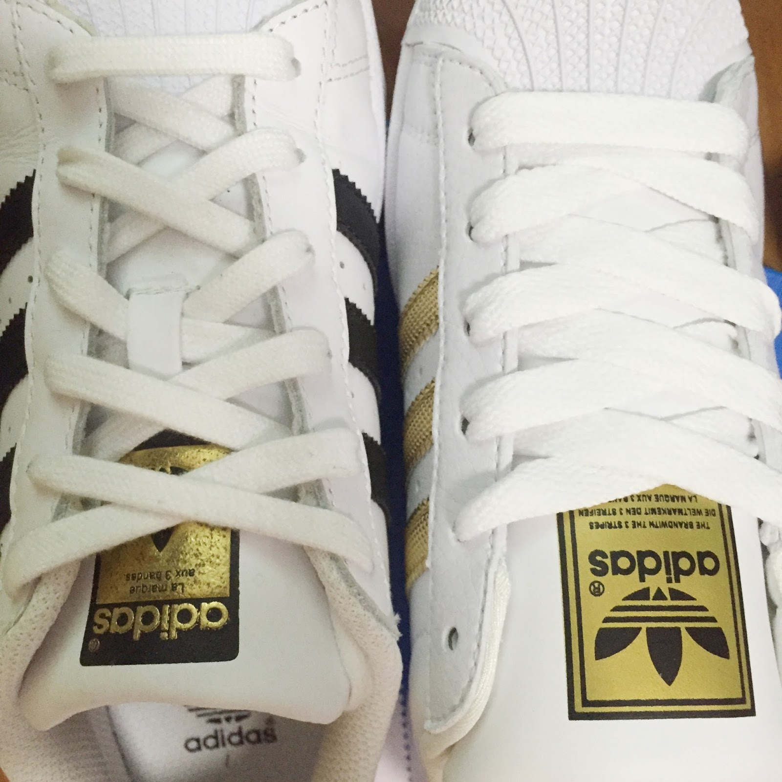 original adidas shoes vs fake name gender guesser 626866