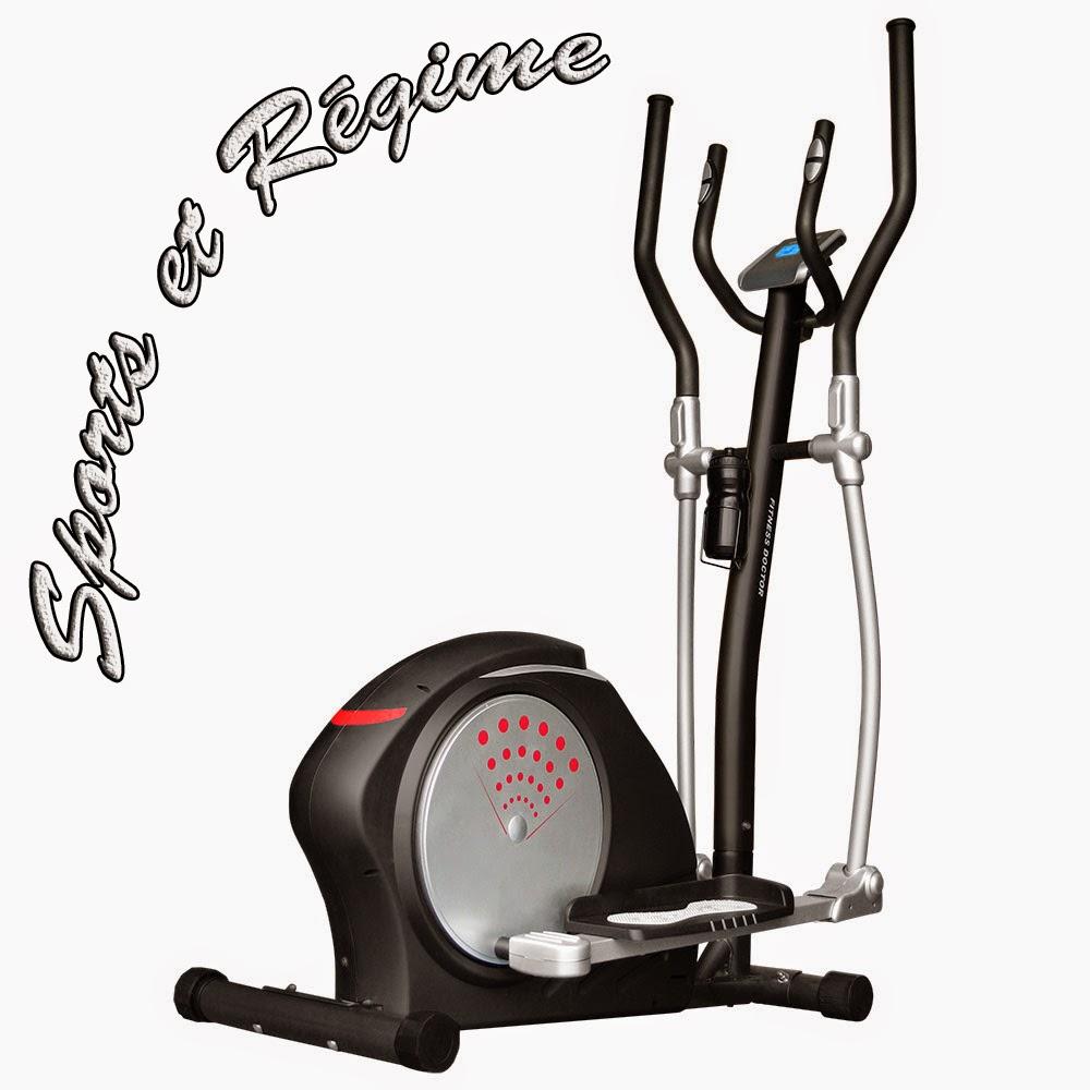 Vélo elliptique pour maigrir ~ Sport et Régime