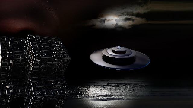 Alternatif Jawaban Fermi Paradox