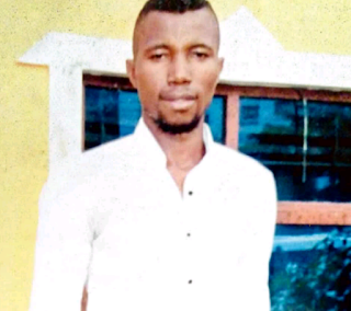 The Late Amarana that was stabbed to death