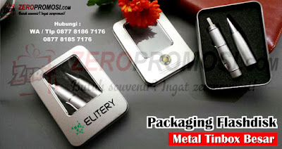 Box Packaging Tinbox Metal Kecil Flashdisk USB Promosi, Box Packaging Metal Souvenir USB Flashdisk Promosi, Metal Tinbox Besar Untuk USB