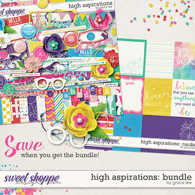 High Aspirations: Bundle