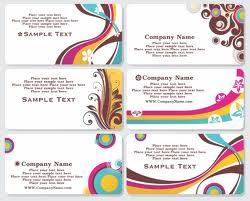contoh gambar kartu nama ~ percetakan murah-087886842901