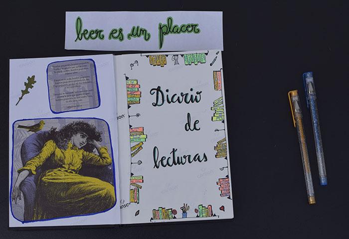 «Diario de Lecturas» ¿Por qué es una herramienta que deberías probar?