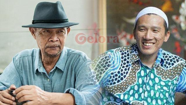 Ditolak Goenawan Mohamad hingga Bekraf di IIBF, Ini Kata Felix Siauw